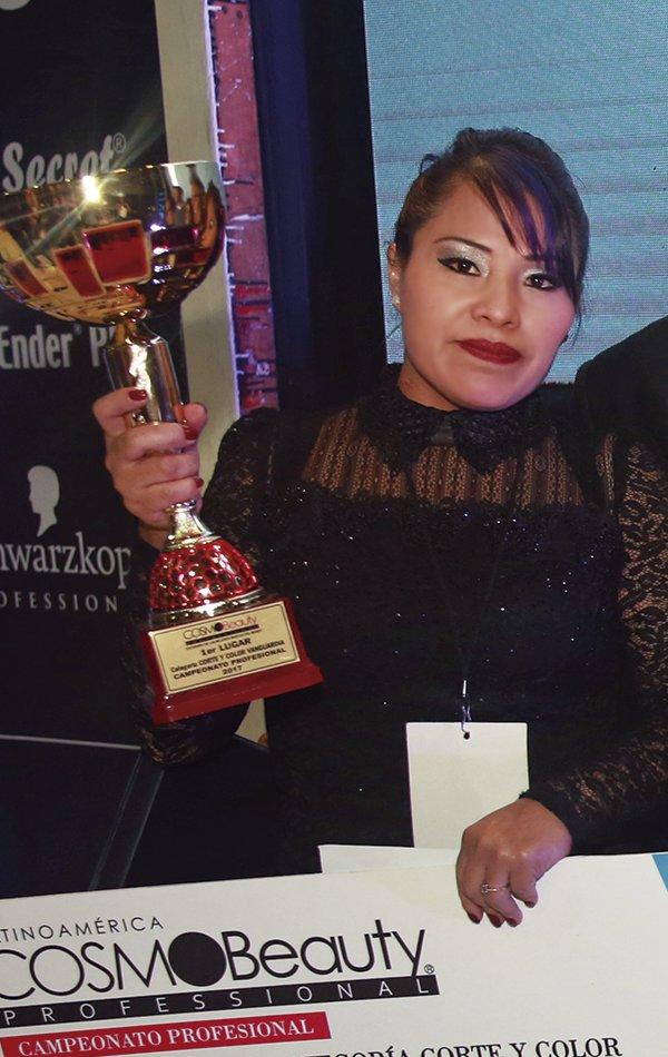 HERMELINDA SUDARIO