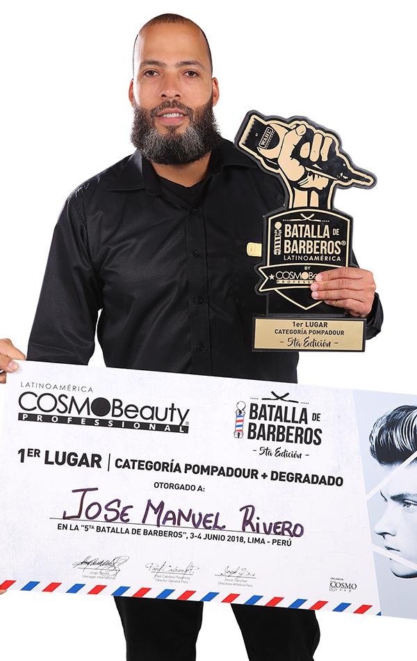 JOSÉ M. RIVERO