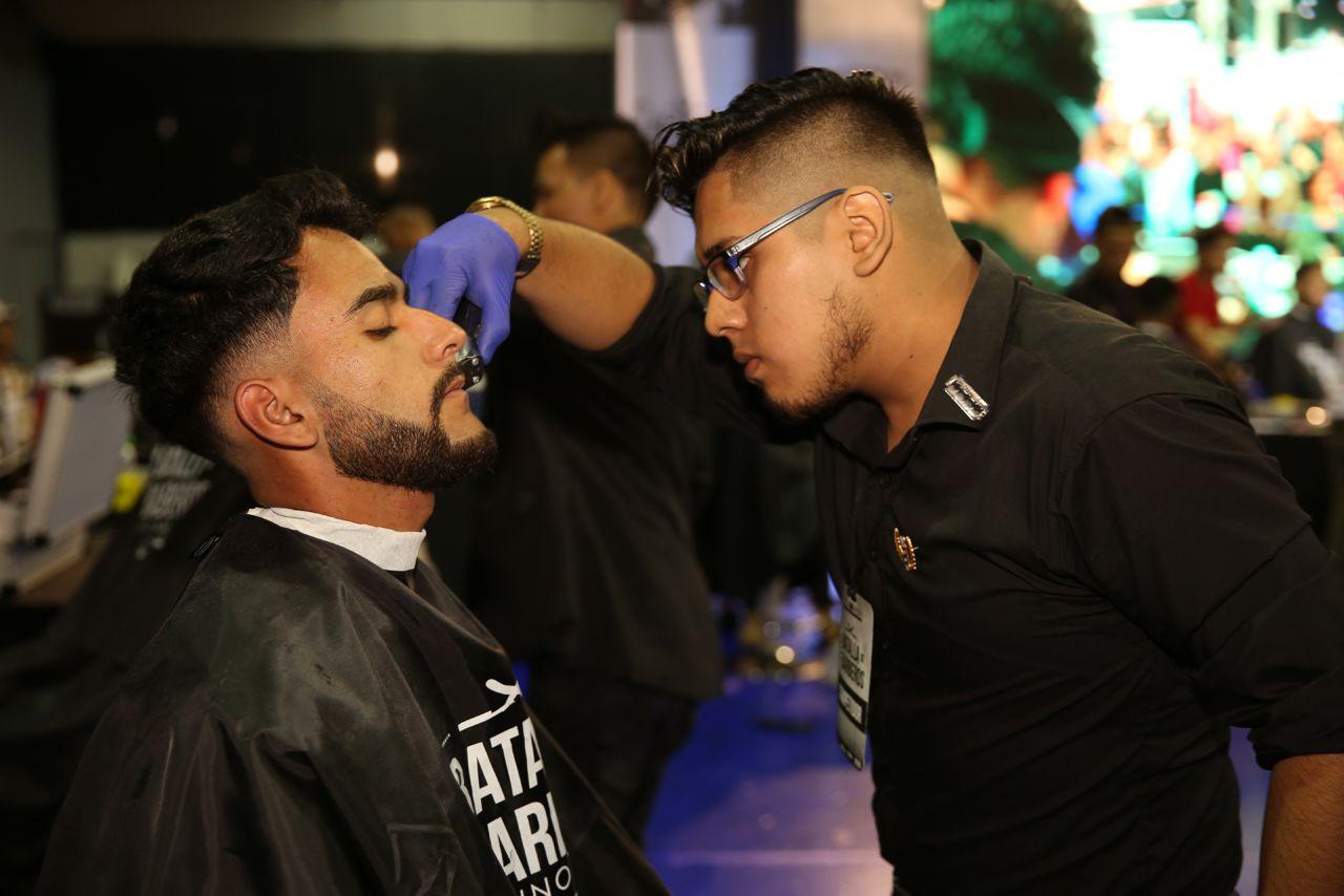 Batalla de Barberos 2017