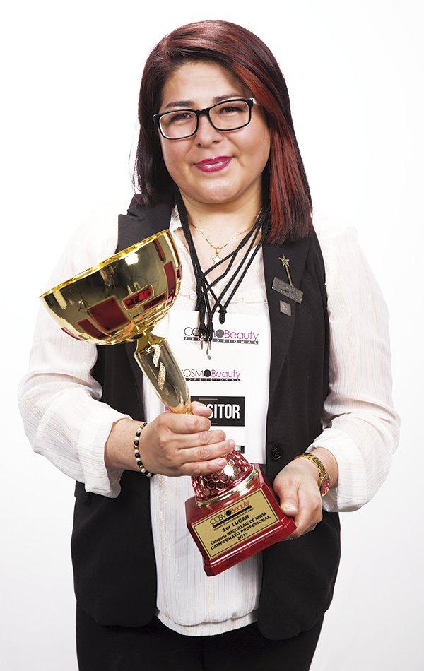 Estrella Chávez